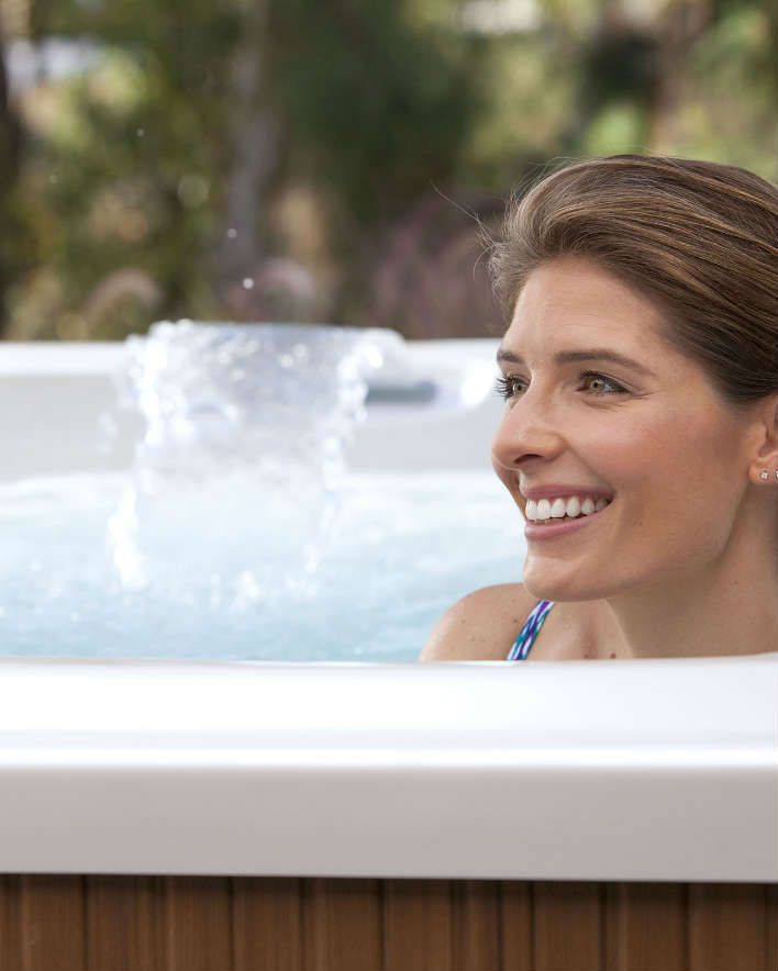 HotSpring spa jacuzzi whirlpool